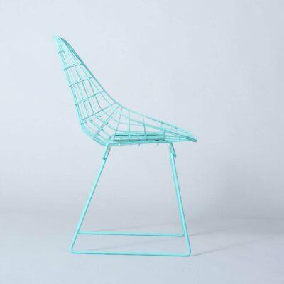 Adriaan-Dekker-Cees-Braakman-Chair