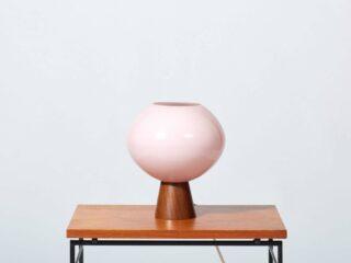 Vintage Philips Table Lamp