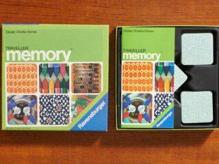 Memory Game - Eames