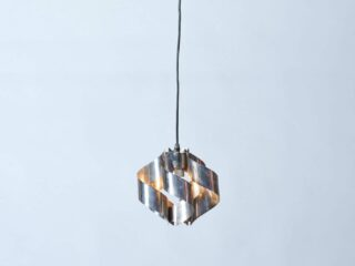 Space-age Pendant Lamp 1960