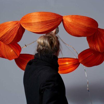 orange-ceiling-lamp-besselink