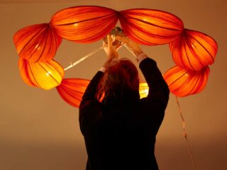 Besselink - Ceiling Lamp