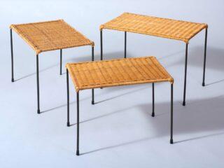 Artimeta - Nesting Tables