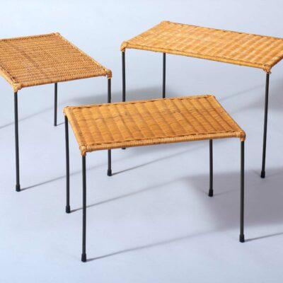 sixties-nesting-tables-wicker-artimeta