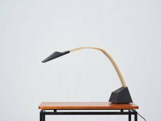 Alberto Fraser - Nastro Table Lamp