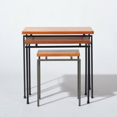 vintage-nesting-tables-1950's