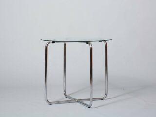 Vintage Gispen Side Table
