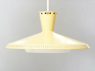 NB93 Lamp - Louis Kalff