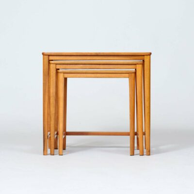 denmark,nesting-tables-vintage