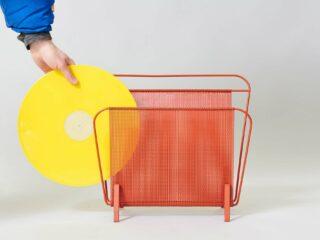 Magazine Rack - Floris Fiedeldij