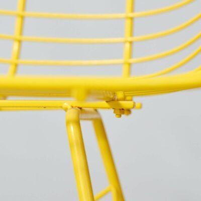 postmodern-wire-metal-chair-1980