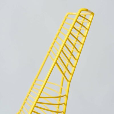 wire-metal-chair-yellow-1980