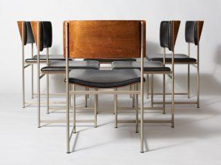 Braakman - SM08 Chairs