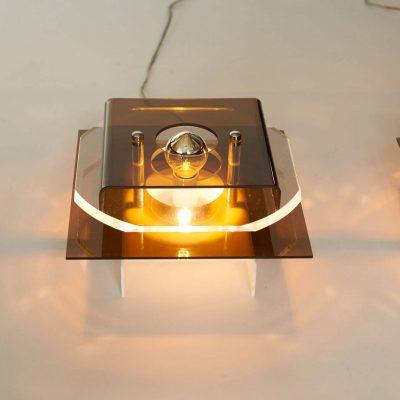 herda-wall-lamps-set-1970's