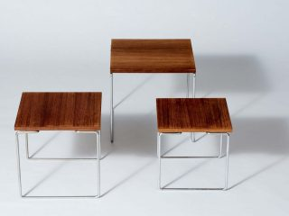 Nesting Tables - 1960s