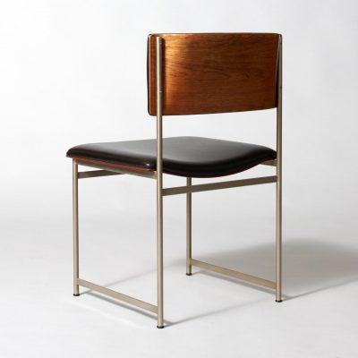 rosewood-leather-dining-chair-midcentury