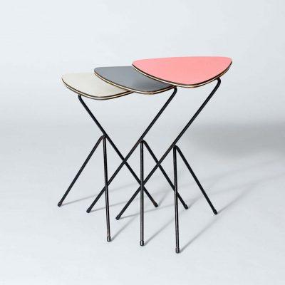 set-of-nesting-tables-vintage