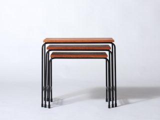 Set Nesting Tables - 1960s