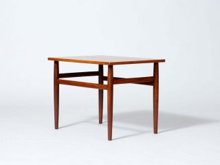 Teak Side Table - 1960's