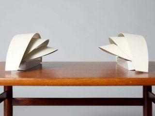 Set Wall Lamps - 1980