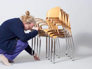 Krijn Hamelink Chairs