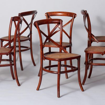 Thonet-vintage-style-chairs