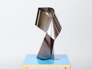 Ribbon Table Lamp - Habitat