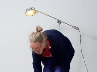 F. Solère - Floorlamp
