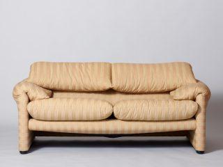 Cassina - Maralunga sofa