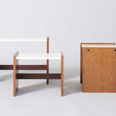 mid-century-nesting-tables-1960's