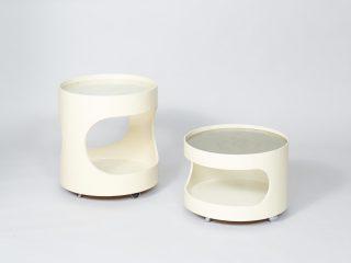 Set Opal Møbler Tables