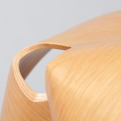plywood-design-stool