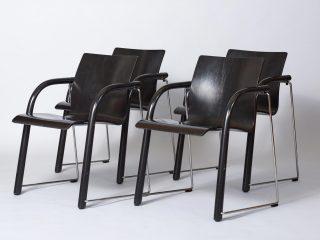 Thonet - S320 Chairs
