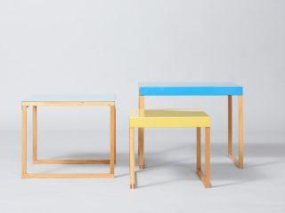 'Kilo' Nesting Tables