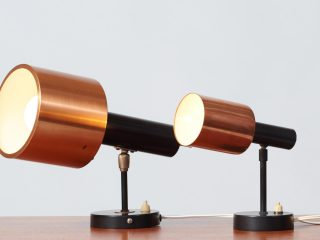 J. Hammerborg - Wall Lamps