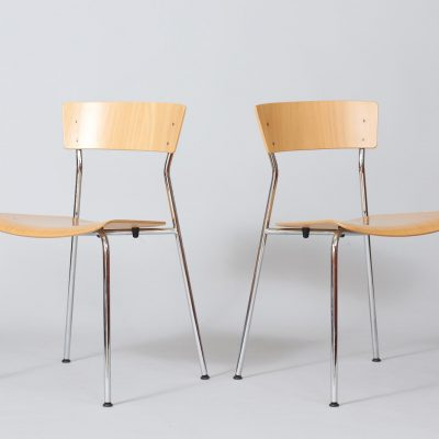 Thonet-set-of-dining-chairs