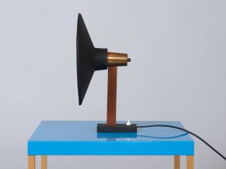 Wall Lamp - 1960's
