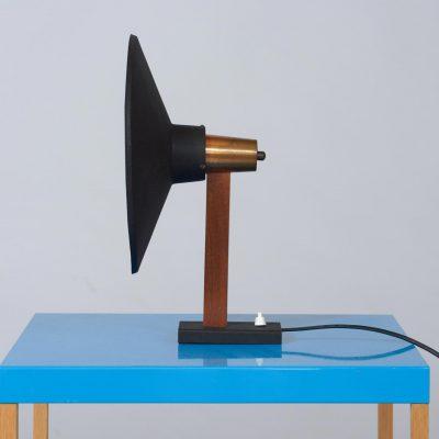 midcentury-wall-lamp-wood-copper-metal