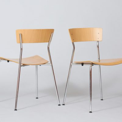 thonet-set-of-chairs-wood-germany