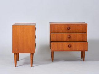 Vintage Cabinets - 1960's