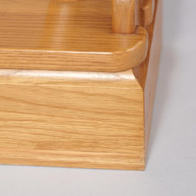 wall-unit-room-divider-wood-pyramid