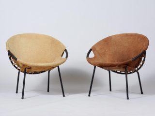 Balloon Chairs - Lusch & Co