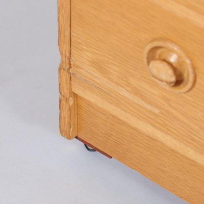 chest-of-drawers-børge-mogensen