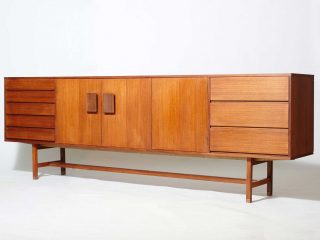 Dresser by Klingenberg for Fristho
