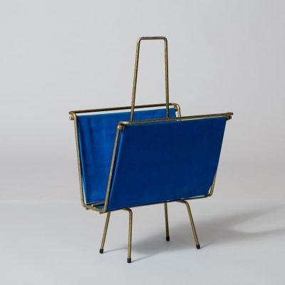 magazine-holder-blue-midcentury