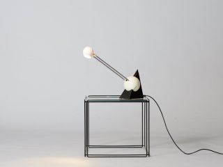Memphis Style Lamp - 1970's
