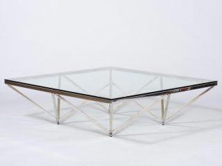 Postmodern Coffee-table