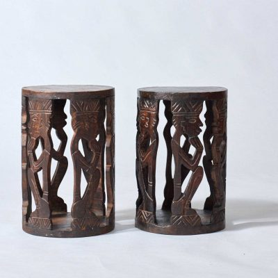 set-of-african-side-tables