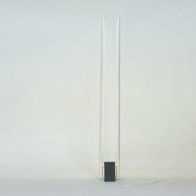 Rodolfo-Bonetto-for Luci-Sistema-Flu-lamp