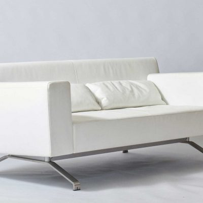 ligne-roset-france-leather-sofa